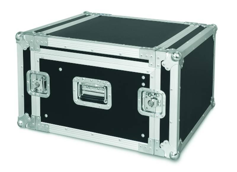 PROEL FLIGHT CASE SA 06 BLKM MIXER+RACK