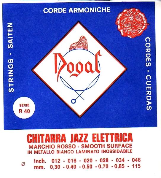 DOGAL R 40