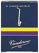 VANDOREN TRADITIONAL CLAR MIb N. 2