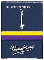 VANDOREN TRADITIONAL CLAR MIb N. 3