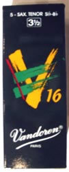 VANDOREN V16 SAX TENORE N.4