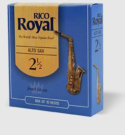 RICO ROYAL SAX CONTRALTO N.3.5