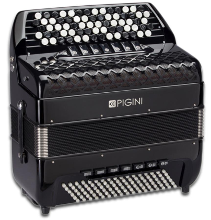PIGINI CONVERTOR 42/B (Convertor)