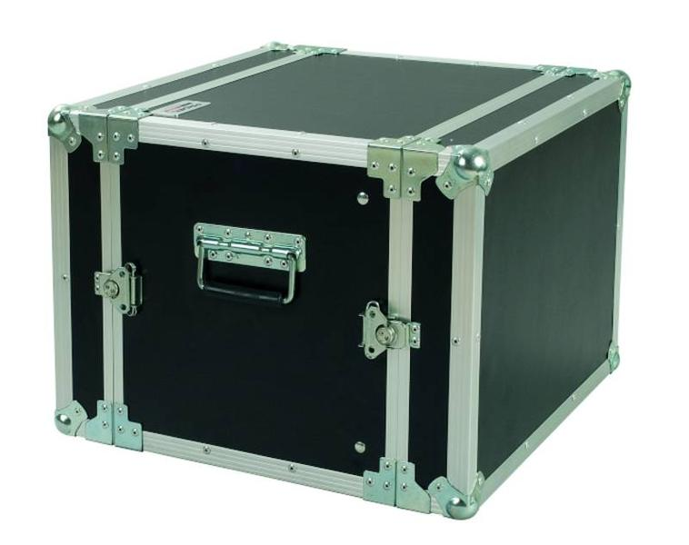 PROEL FLIGHT CASE CR 108 BLKM 8U.