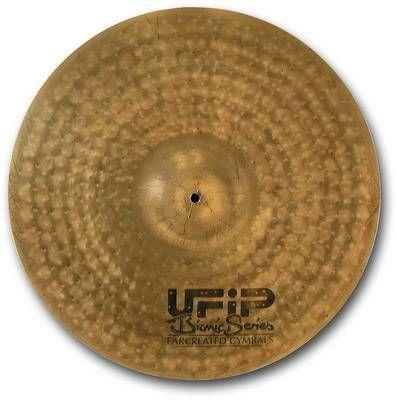 UFIP RIDE 21 BIONIC