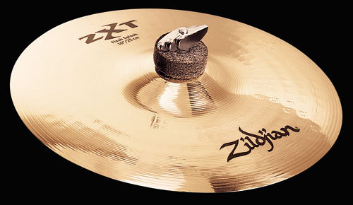 ZILDJIAN SPLASH 10 ZXT