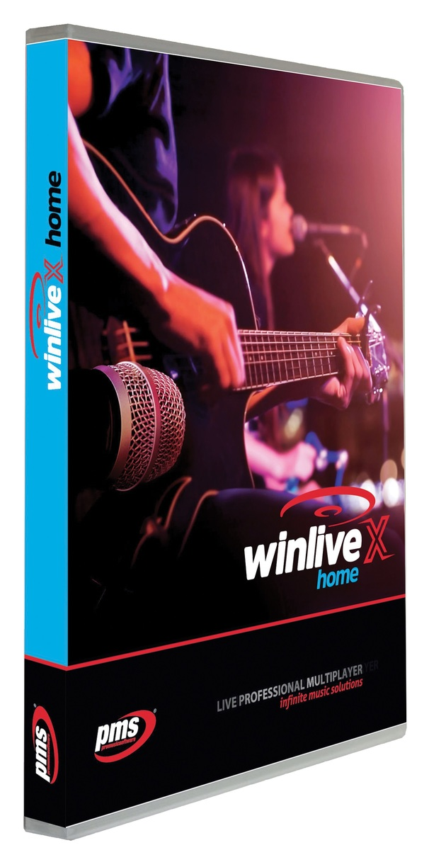 WINLIVE HOME 10