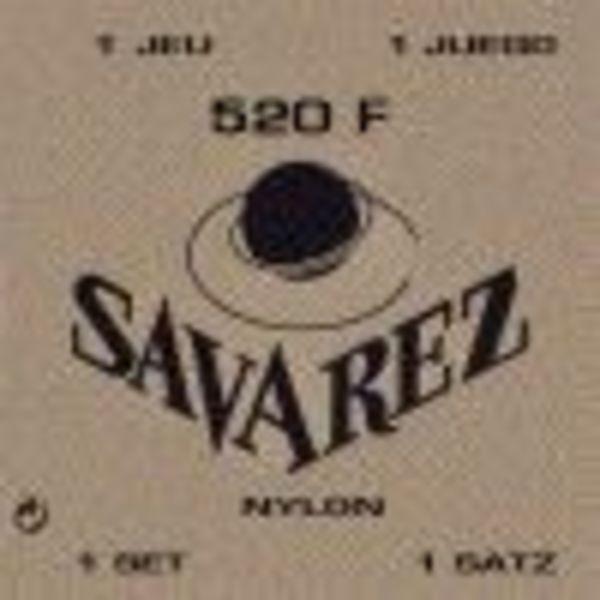 SAVAREZ ROSA 520 F