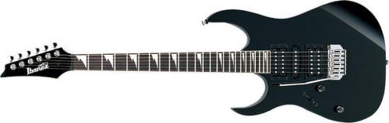 IBANEZ GRG170DXL-BKN BLACK NIGHT - MANCINA