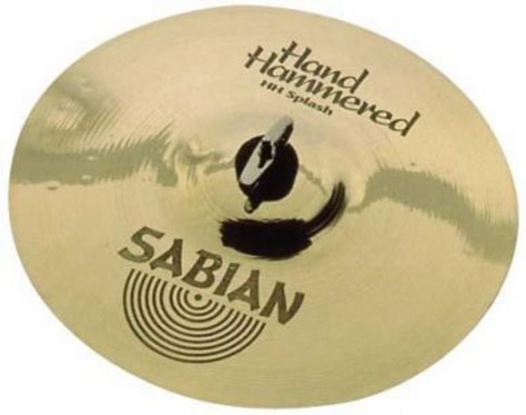 SABIAN SPLASH 8 HH