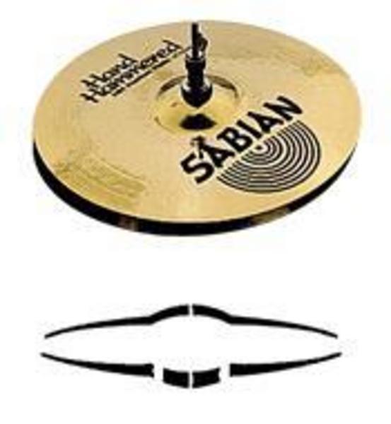 SABIAN HI HAT 14 HH