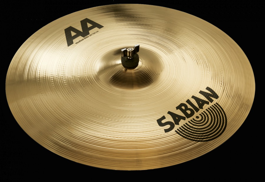 SABIAN MEDIUM RIDE 20 AA