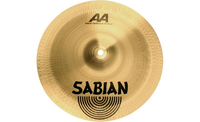 SABIAN MINI CHINESE 14 AA