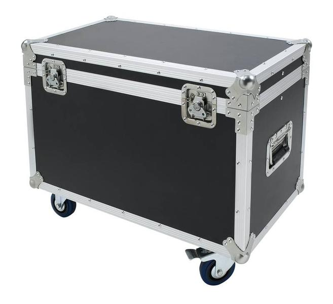 PROEL FLIGHT CASE SL 15 BLKW MULTIFUNZIONE