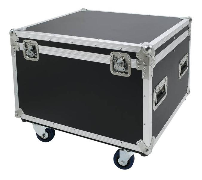 PROEL FLIGHT CASE SL 20 BLKW MULTIFUNZIONE