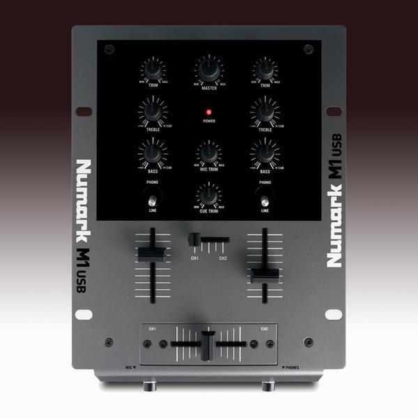 NUMARK M 1 USB