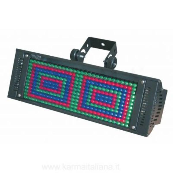 KARMA STROBE LED 630 DMX