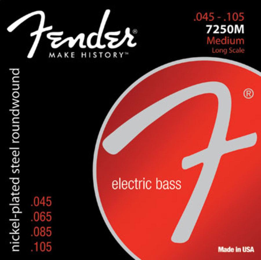 FENDER 7250 M 045-105