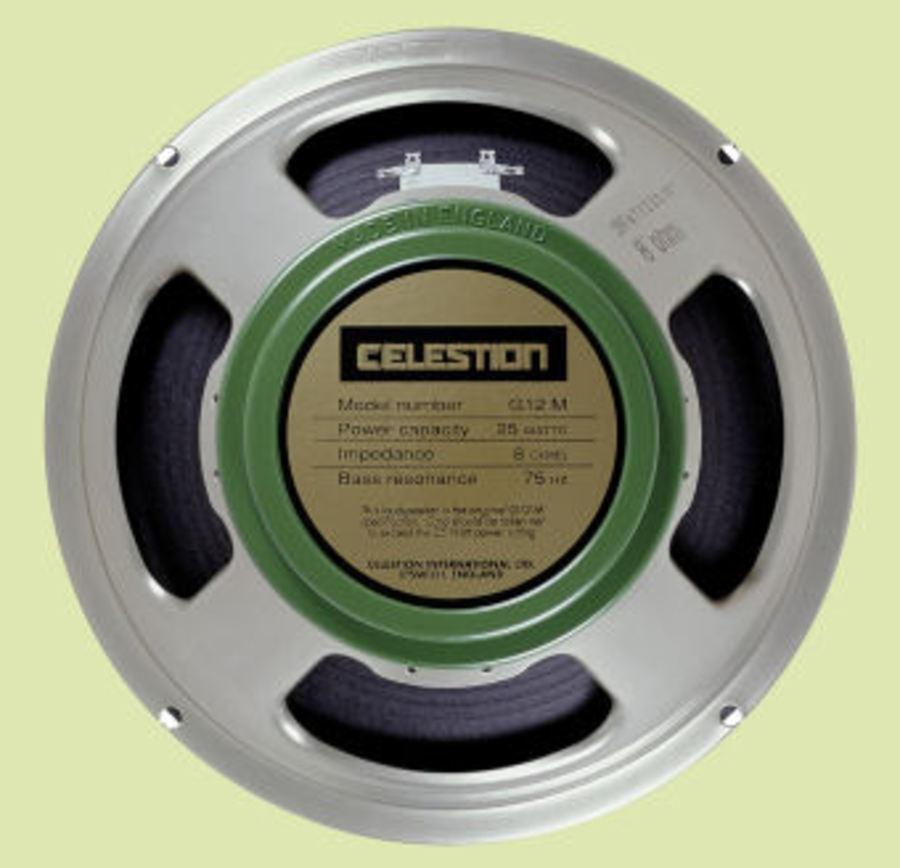 Celestion Classic G12M-65 Creamback 65W 8ohm