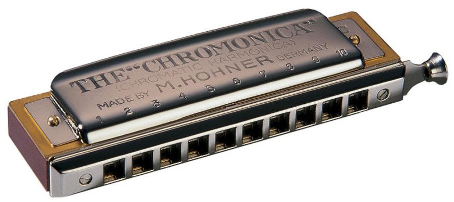 HOHNER CHROMONICA 40 260/40 DO
