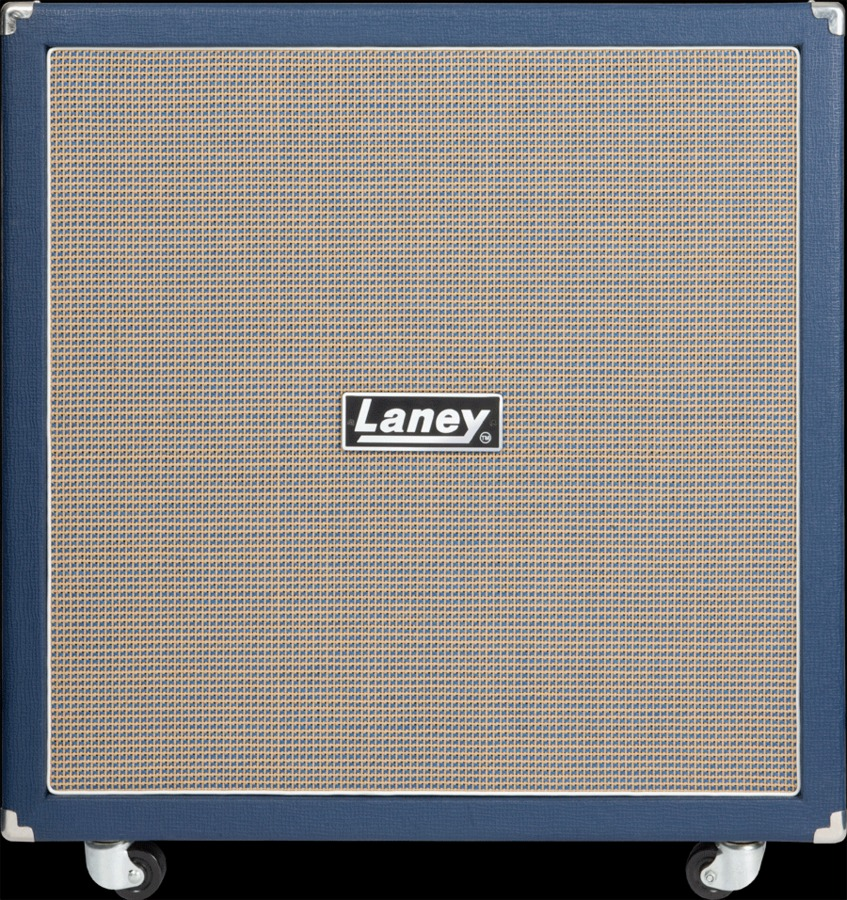 """LANEY L412 - DIFFUSORE 4X12"""" DRITTO - MADE IN UK"""
