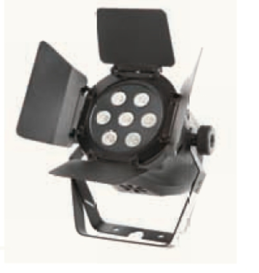 PROEL PLLED 185 - MINI SPOT LED
