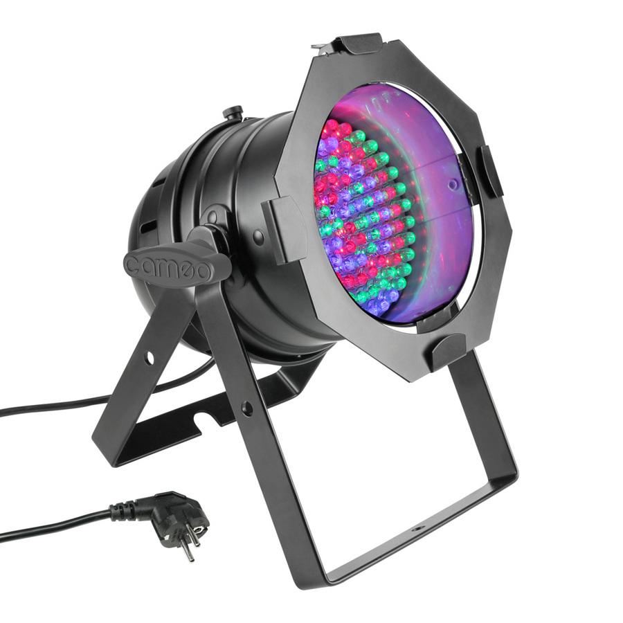 LD SYSTEM CAMEO PAR 56 LED