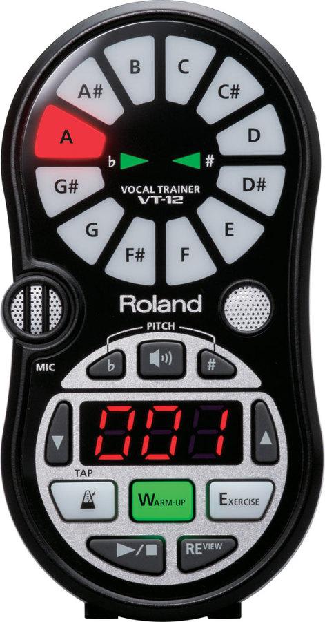 ROLAND VT 12 VOCAL TRAINER