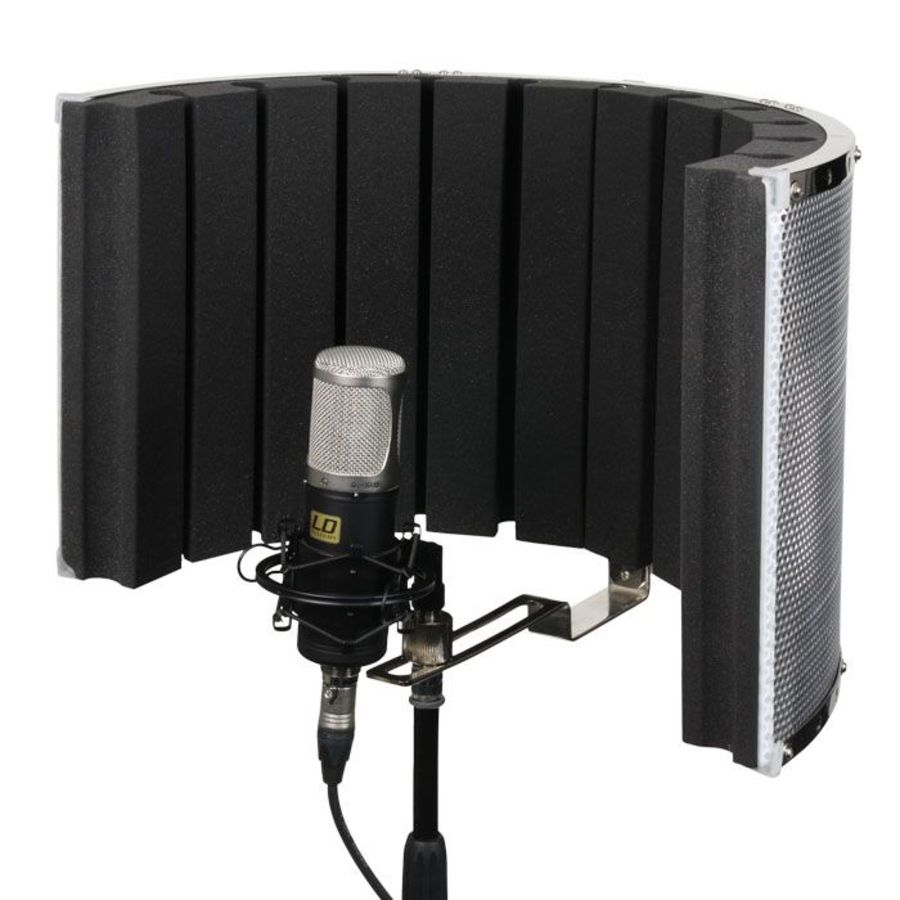 LD SYSTEM RF 1 FILTRO VOCAL SCREEN