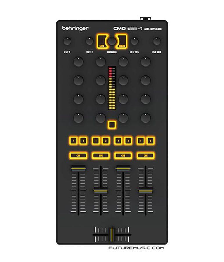 BEHRINGER CMD MM 1 CONTROLLER
