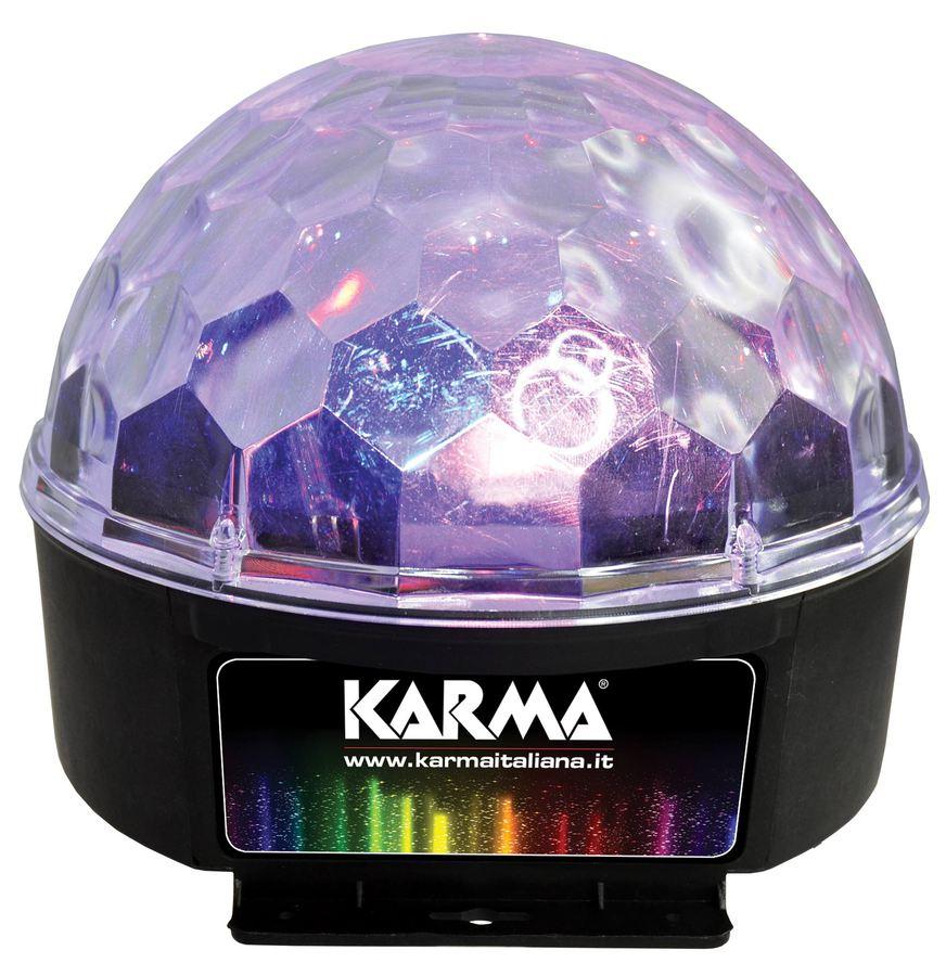 KARMA DJ 355 LED