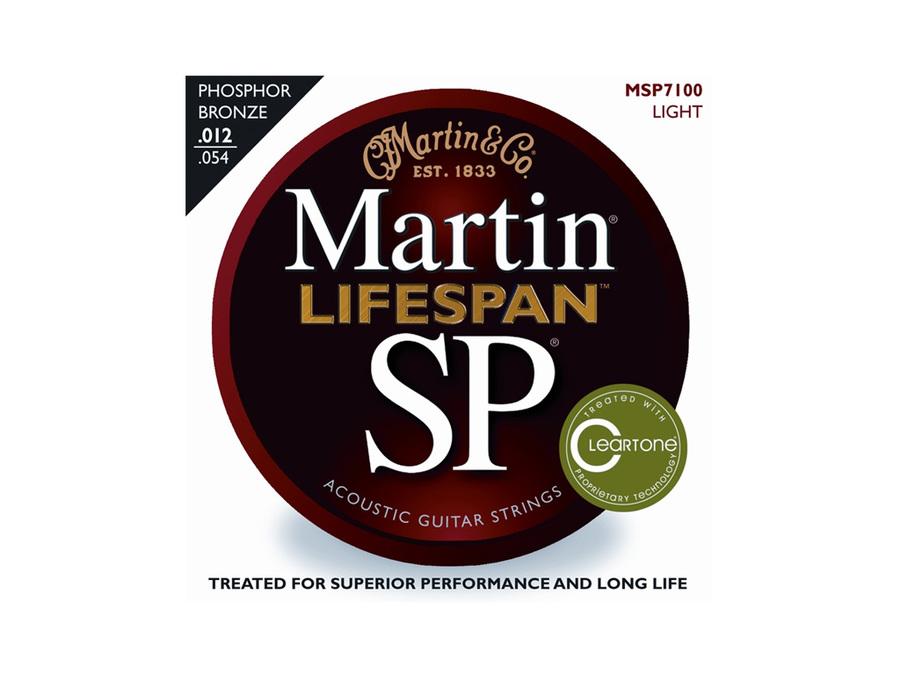 Martin & Co. MSP7100 - LifeSpan Muta light 12-54 Light