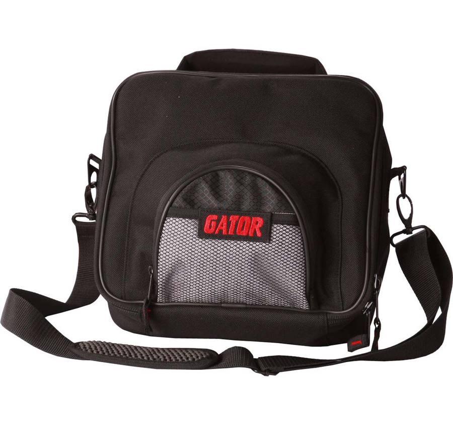 """GATOR CASES G-MULTIFX-1110 - BORSA PER PEDALIERA MULTI-EFFETTO 11"""" X 10"""""""