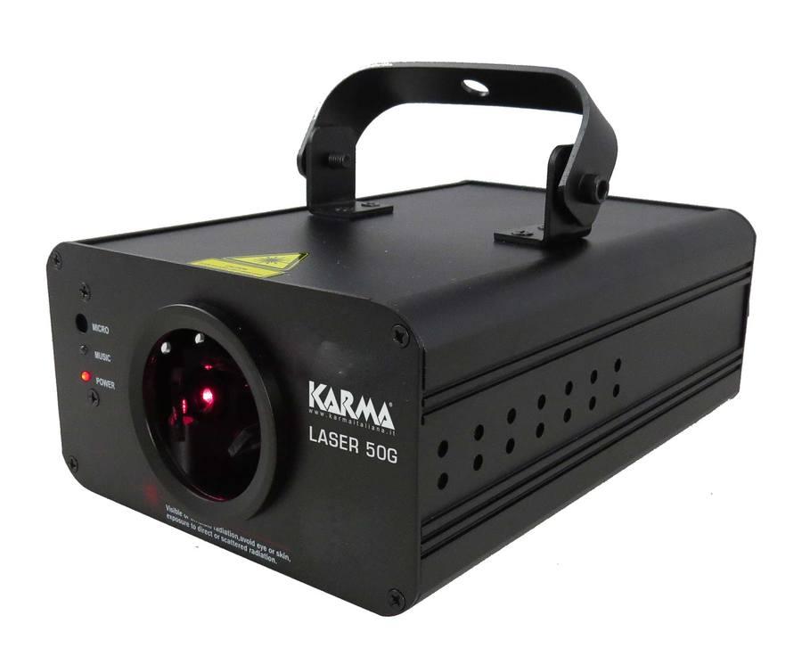 KARMA LASER 50 G