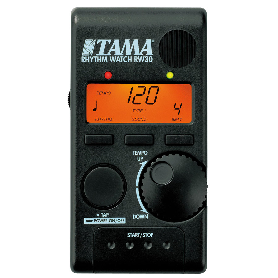 TAMA RW30 - RHYTHM WATCH MINI - METRONOMO