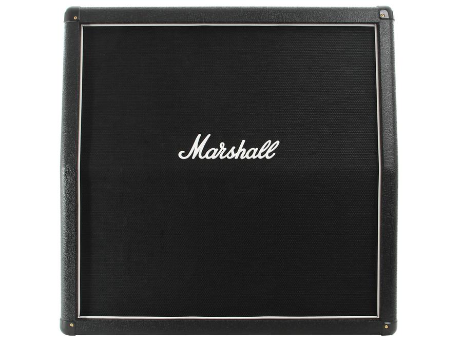 Marshall MX412A 4x12