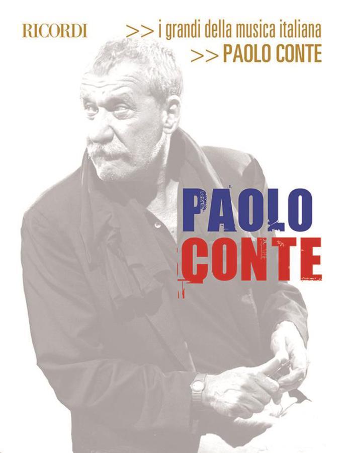 PAOLO CONTE - I GRANDI DELLA MUSICA ITALIANA
