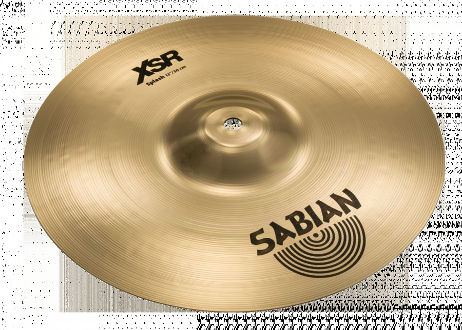 SABIAN SPLASH 12 XSR
