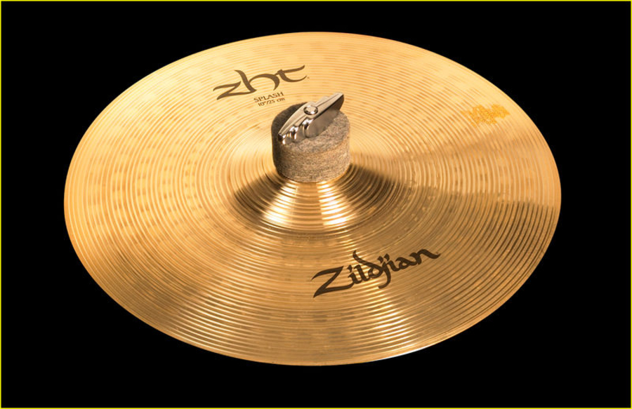 ZILDJIAN SPLASH 10 ZHT