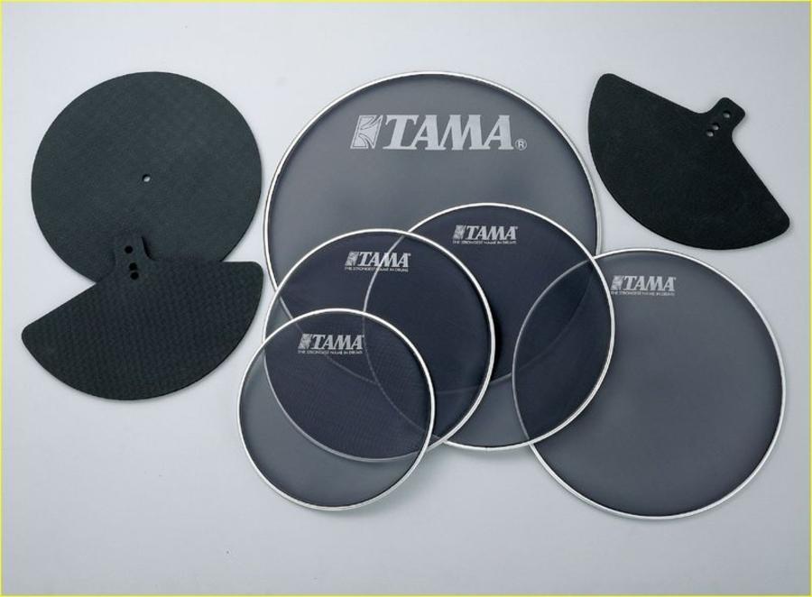 TAMA MH10T - PELLE MESH DIAMETRO 10