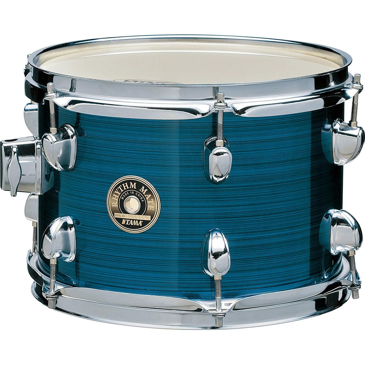 TAMA RM52KH6C-HLB - BATTERIA COMPLETA + PIATTI - FINITURA HAIRLINE BLUE