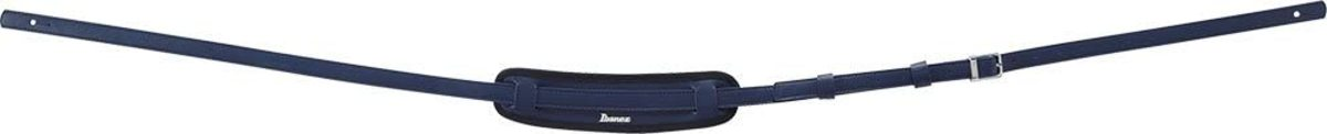 IBANEZ GSRN50-NB - STANDARD STRAP NAVY BLUE CON PAD REMOVIBILE