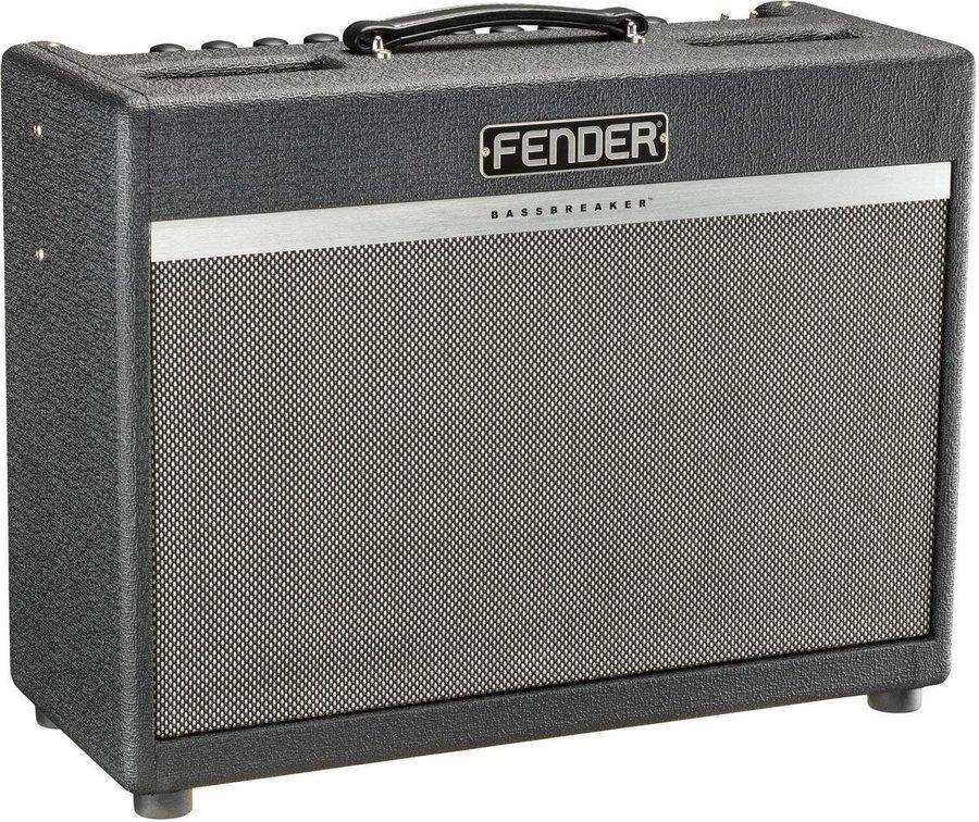 FENDER BASSBREAKER 30 R