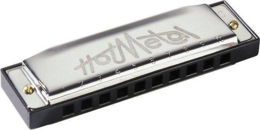 HOHNER HOT METAL D (RE)