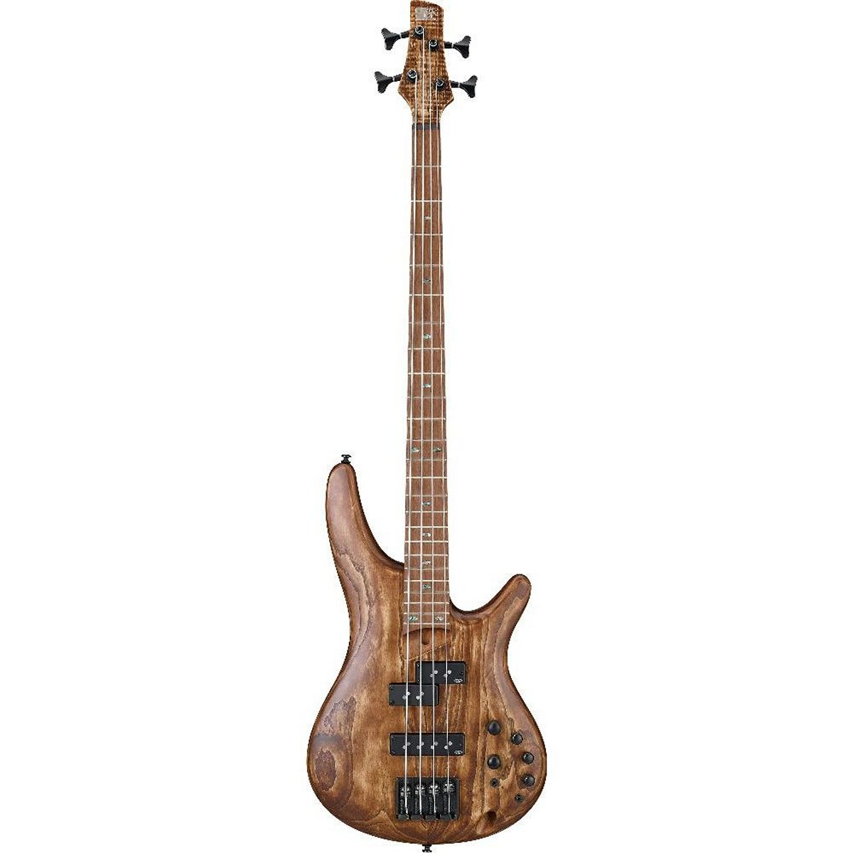IBANEZ SR650E-ABS ANTIQUE BROWN STAINED