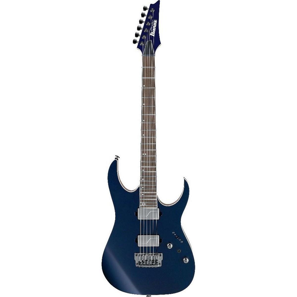 IBANEZ RG5121-DBF DARK TIDE BLUE FLAT