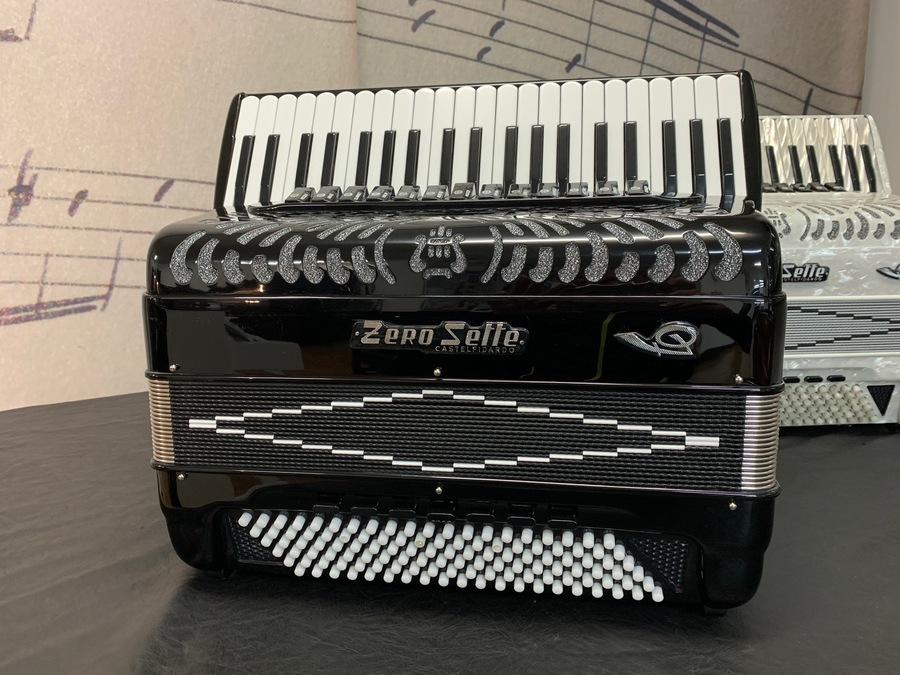 ZERO SETTE B29V