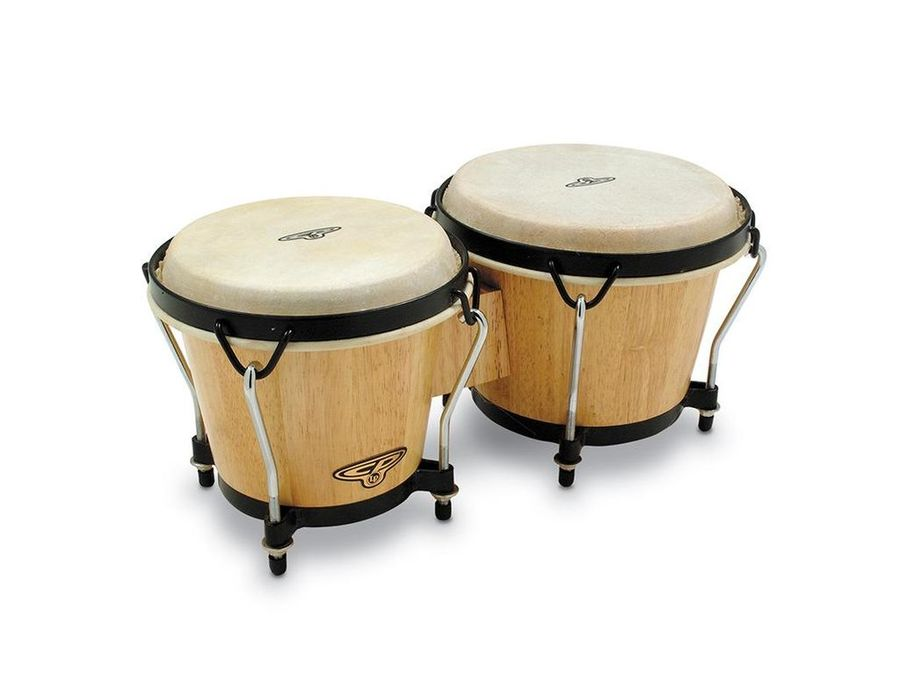 LATIN PERCUSSION CP 221 SET BONGHI