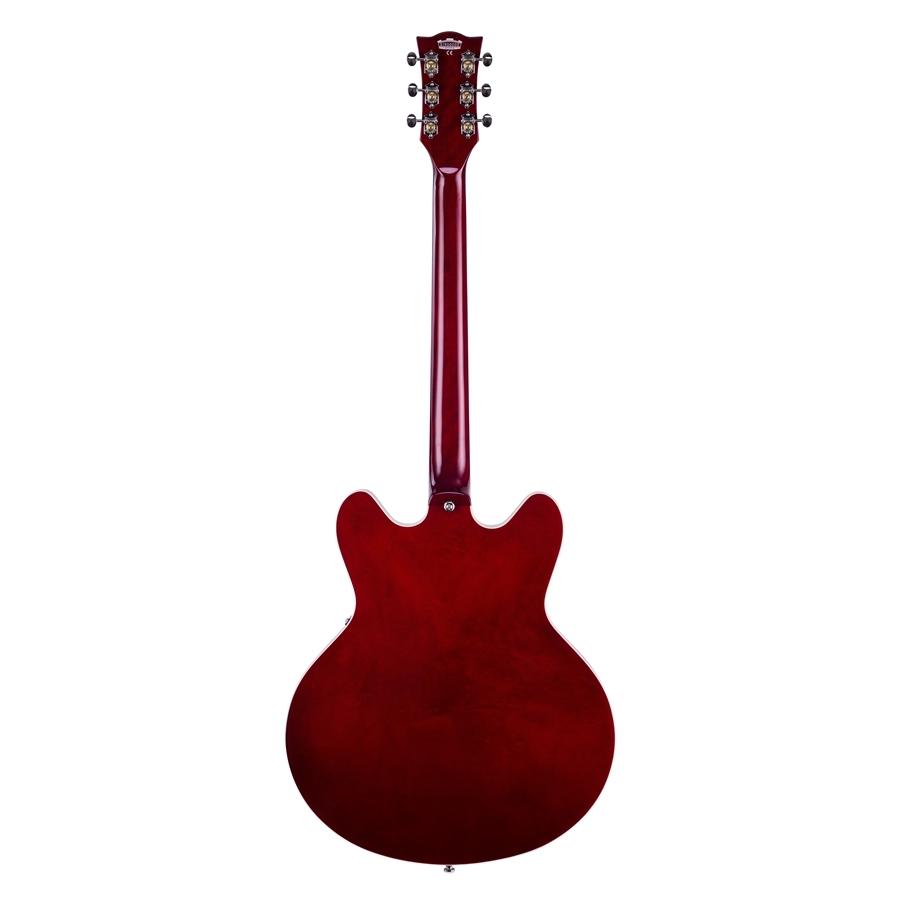 VOX BOBCAT V90 CHERRY RED
