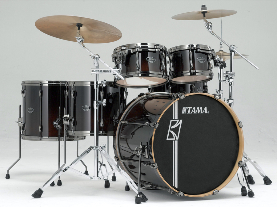TAMA ML52HLZBNS-DMF